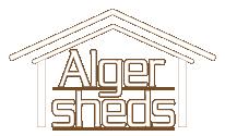 Alger Sheds